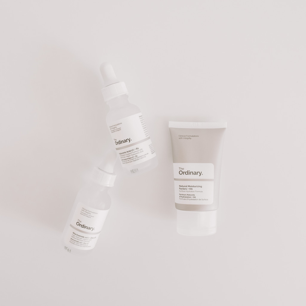 deciem the ordinary
