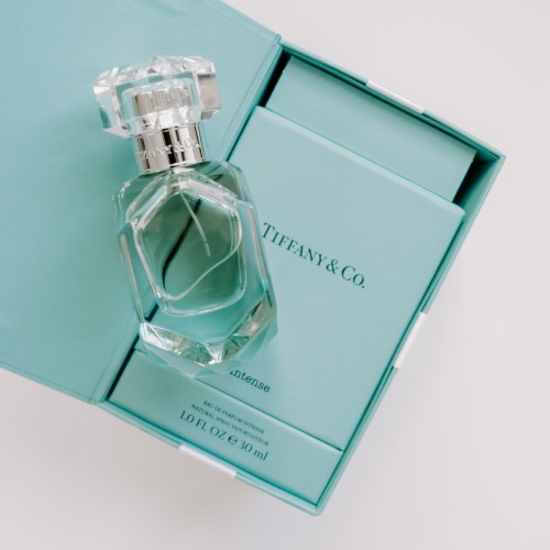Intense Tiffany & Co.